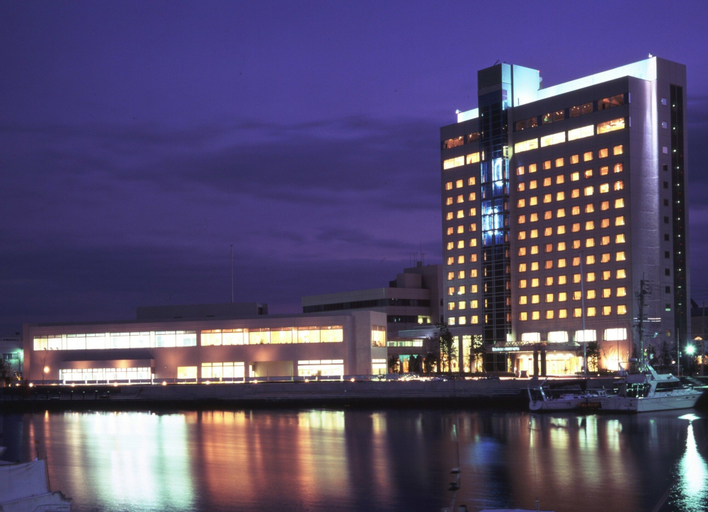 Tokushima Grandvrio Hotel - ROUTE-INN HOTELS -, Tokushima