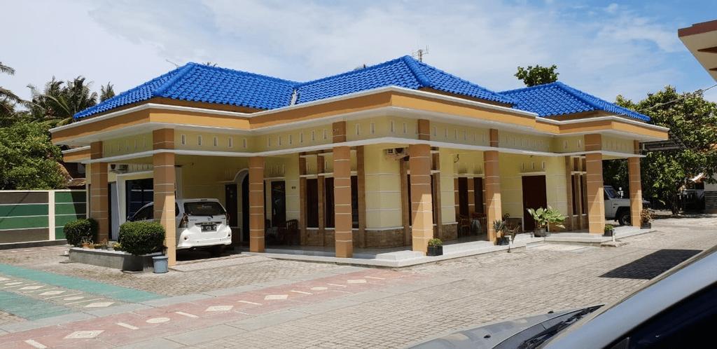 AHLEN Pangandaran Hotel, Villa and Resto, Pangandaran