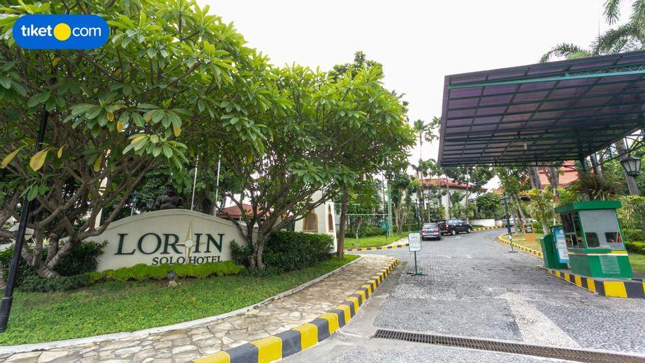 Lorin Solo Hotel, Solo