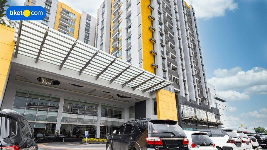 Royal Suite Condotel Medan, Medan