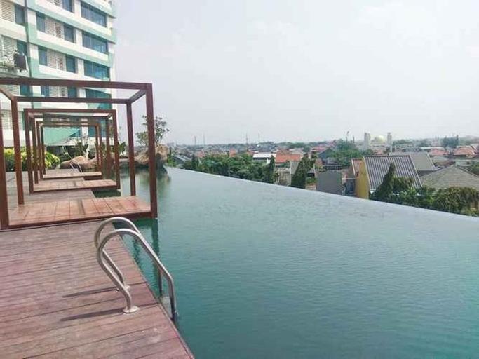 Grand Kamala Lagoon Apartment Bekasi by RASI, Bekasi