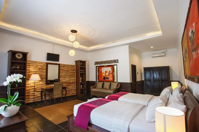 Ubud Raya Hotel, Gianyar
