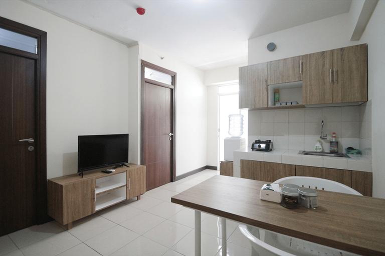 Apartemen Pluit Sea View by Aparian, North Jakarta
