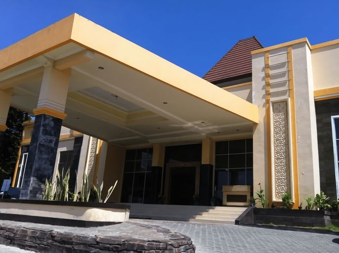 Sasando International Hotel Kupang, Kupang