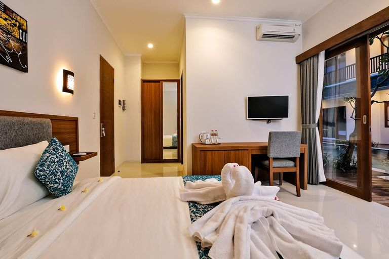 Mahana Boutique Apartment, Denpasar
