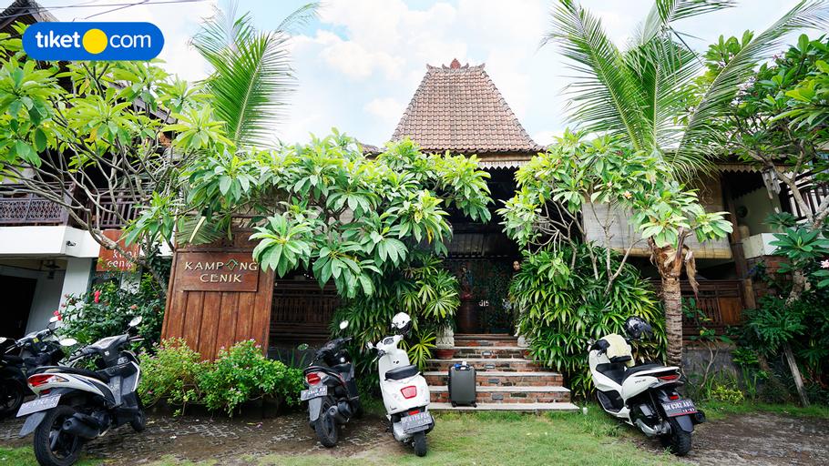 Kampung Cenik, Badung