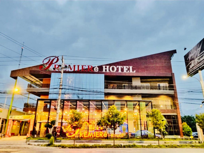 Premiere Hotel Tegal Managed by Alltown, Tegal