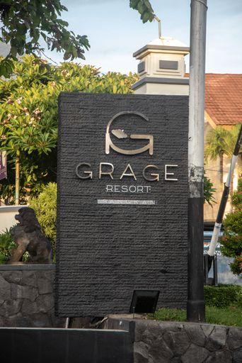Grage Sangkan Hotel & Spa, Kuningan