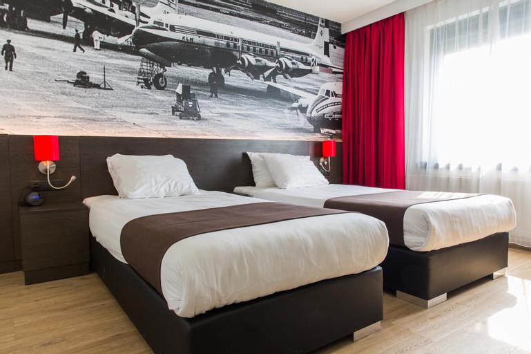 Best Western Plus Amsterdam Airport Hotel, Haarlemmermeer