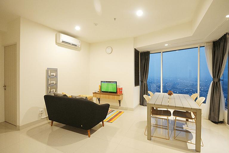 Apartemen Grand Kamala Lagoon Bekasi by Stay 360, Bekasi