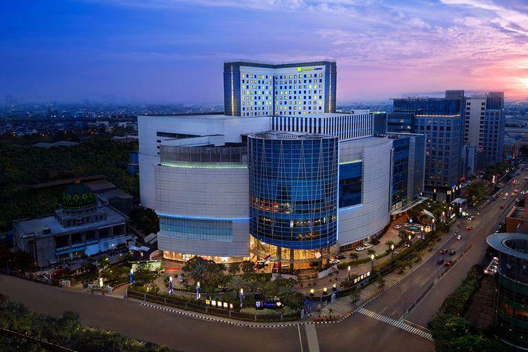 Holiday Inn Express Jakarta Pluit Citygate, Jakarta Utara