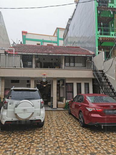 Penginapan Rumah Singgah Alhabsyi, Central Jakarta