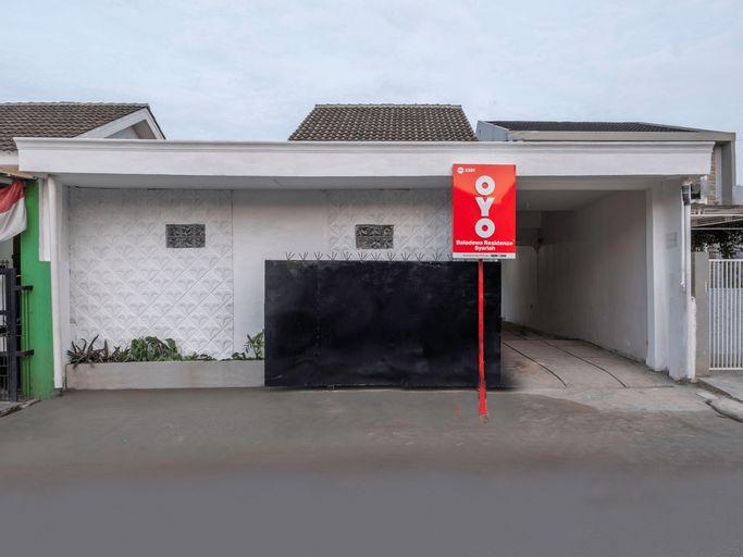 OYO 2391 Baladewa Residence Syariah, Karawang