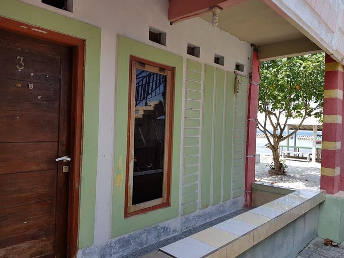 Homestay Tidung Mantap, Thousand Islands