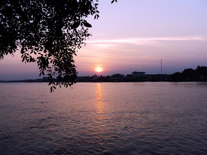 Baan Siriporn Resort, Muang Samut Songkhram