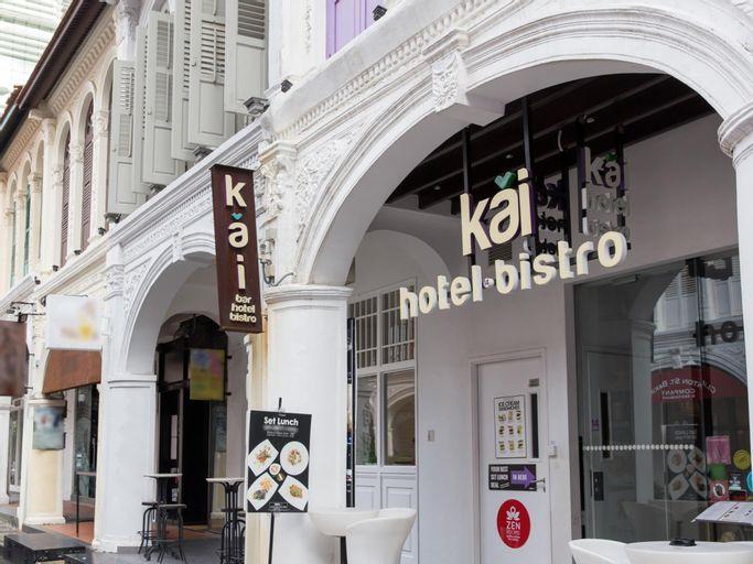 Hotel Kai, Rochor