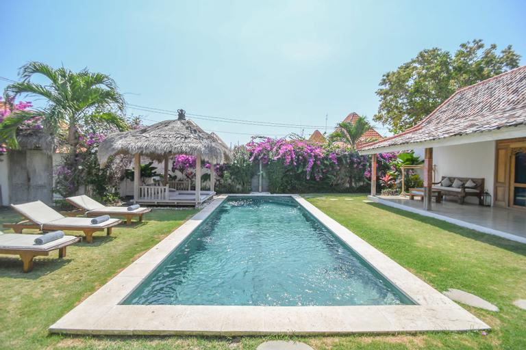 Shiva Villas Bingin, Badung