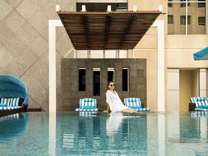Novotel Dubai Deira City Centre,