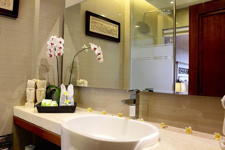 Astagina Resort Villa and Spa, Badung