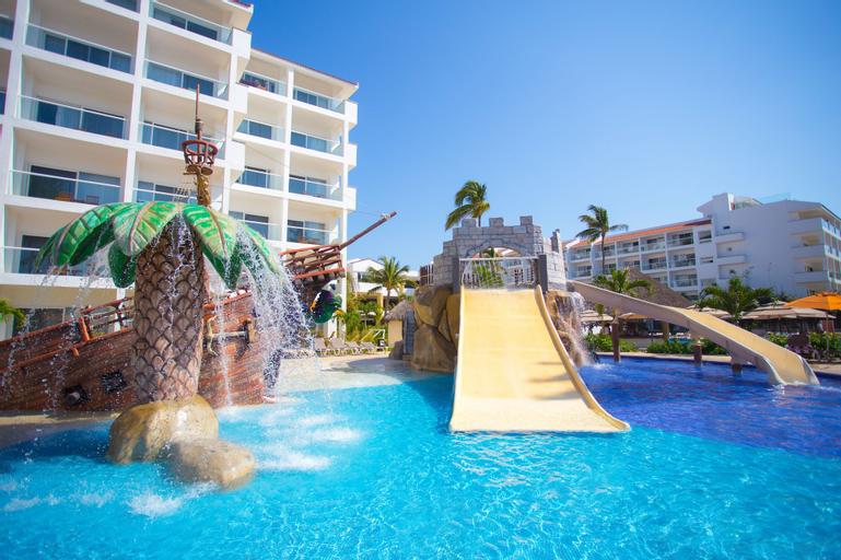 Marival Resort & Suites Nuevo Vallarta All Inclusive, Compostela