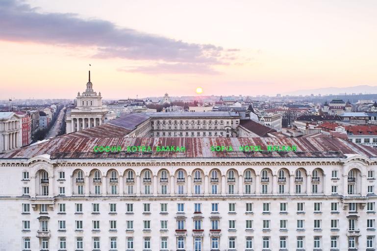 Sofia Hotel Balkan, a Luxury Collection Hotel, Sofia, Stolichna