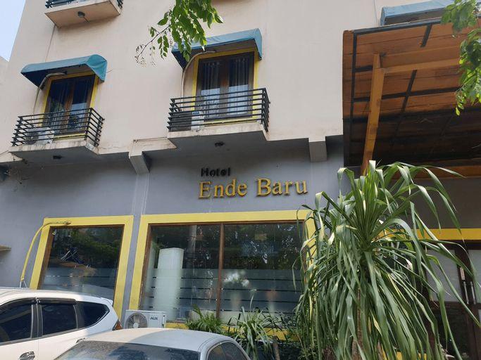 Hotel Ende Baru, Jakarta Utara