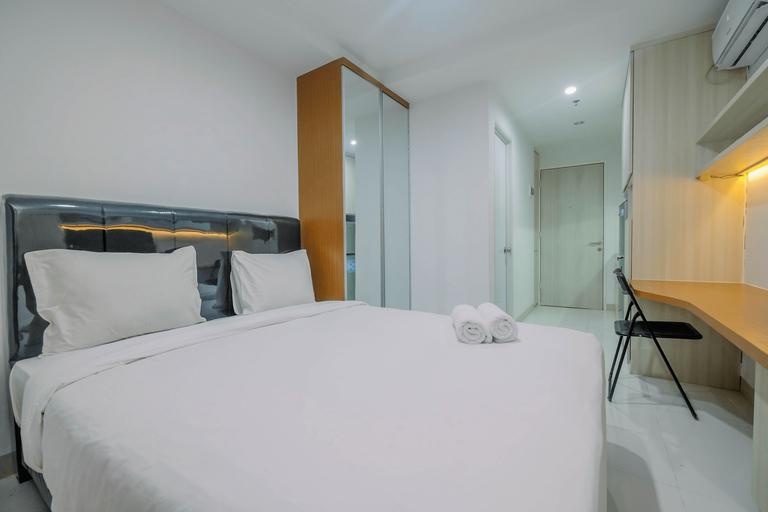 Modern Studio Apartment @ Azalea Suites By Travelio, Cikarang