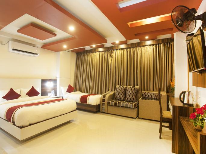 OYO 347 Hotel New Atithi, Bheri