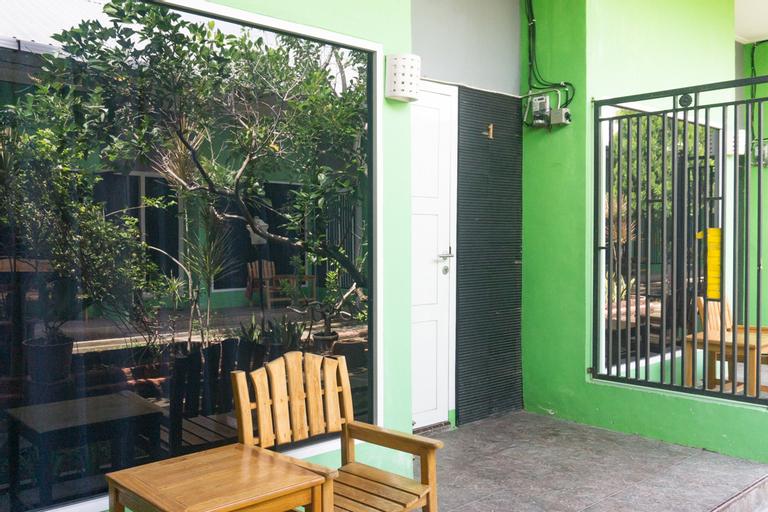 RedDoorz Syariah @ Garuda Street Sumbawa, Sumbawa