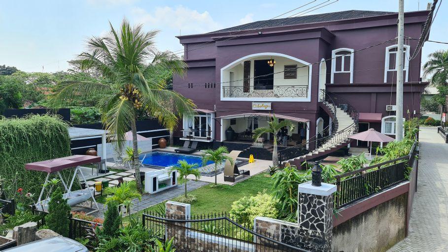 Rahaya Resto and Resort, Lebak