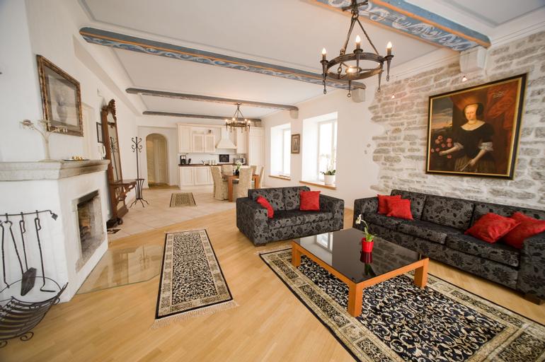 Oldhouse Apartments, Tallinn