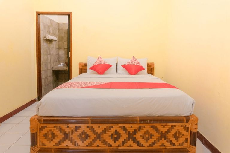 OYO 1449 Cahaya Guest House, Pangandaran