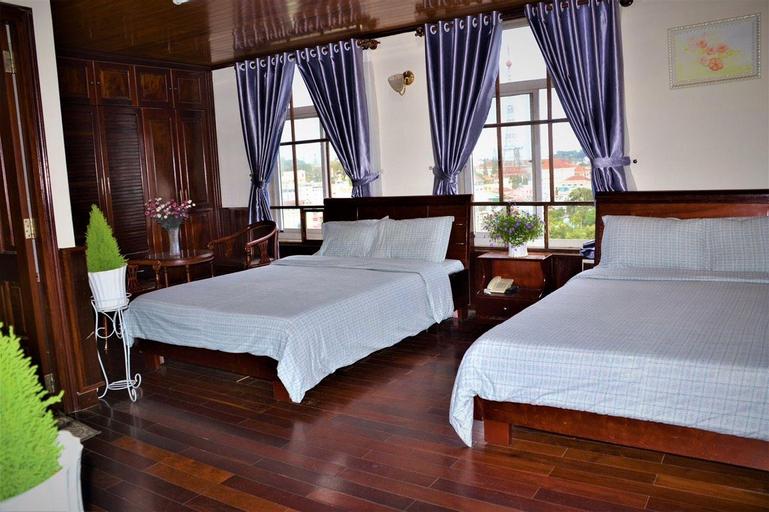 GIA CUONG HOTEL DALAT, Đà Lạt