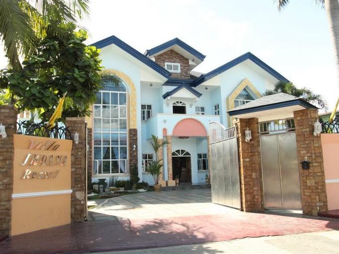 Villa Jhoana Resort (Pet-friendly), Angono
