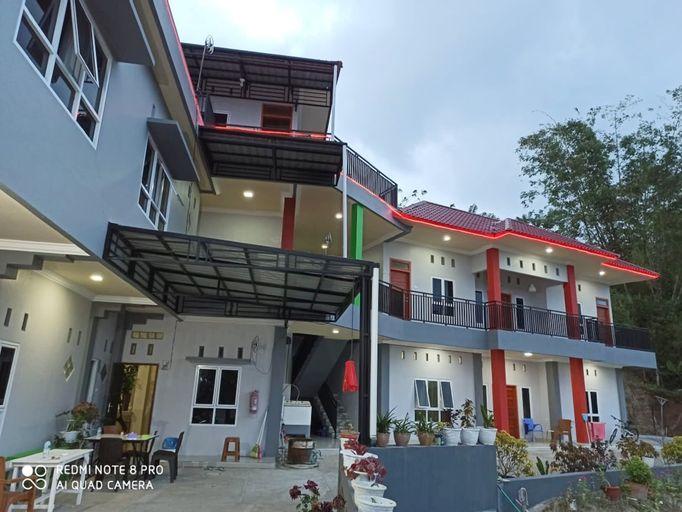 Pakoan Indah Hotel Bukittinggi, Bukittinggi