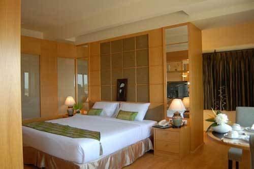 Chakungrao Riverview Hotel, Mueang Kamphaeng Phet