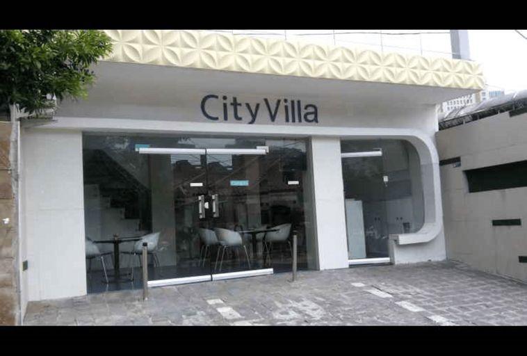 City Villa, Jakarta Pusat