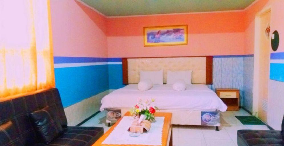 Hotel Isabella Masohi, Maluku Tengah
