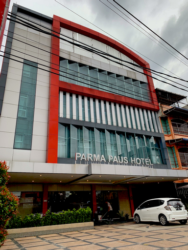 Parma Paus Hotel, Pekanbaru