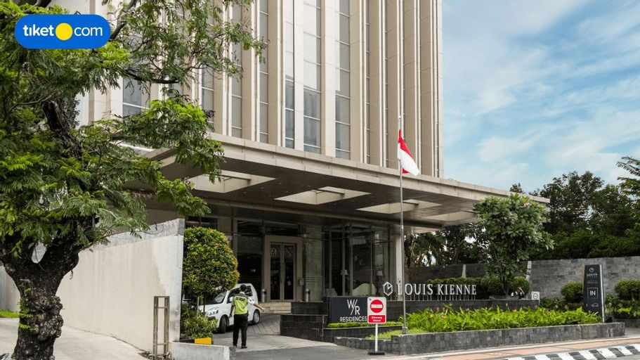 Louis Kienne Hotel Simpang Lima, Semarang