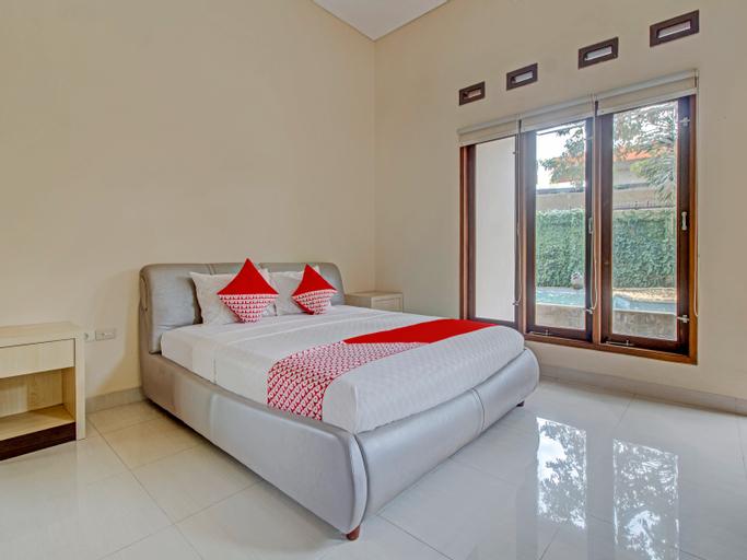 OYO 89997 Hotel Bumi Kedaton Waterpark, Bandar Lampung