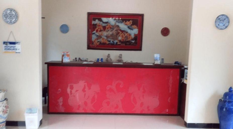 Hotel Komajaya Komaratih, Karanganyar
