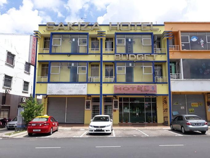 Sakiza View Hotel Setia Tropika, Johor Bahru