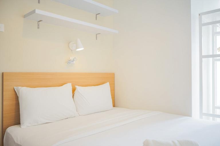 Cozy and Relaxing 2BR Apartment @ Emerald Bintaro By Travelio, Tangerang Selatan