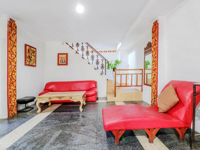 Chendana Homestay Sanur, Denpasar