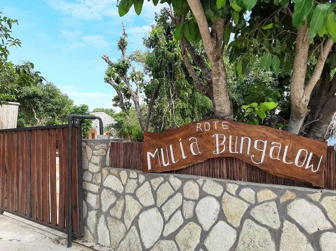 Mulia Bungalows Rote, Rote Ndao