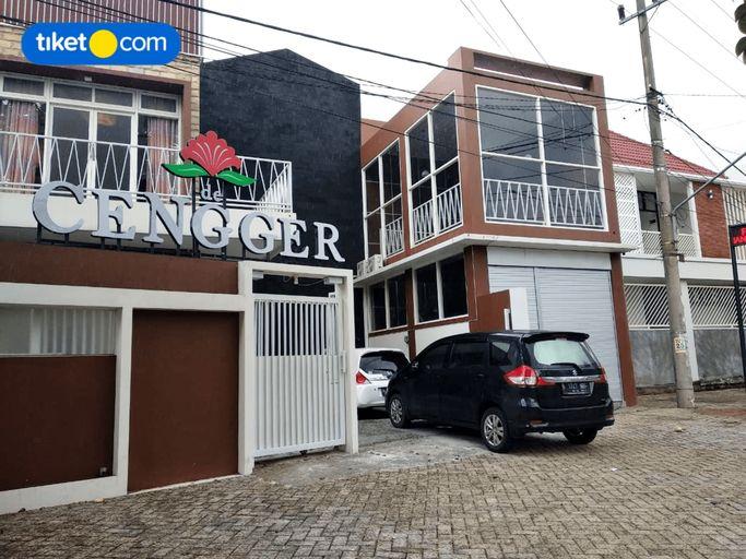 De Cengger Homestay, Malang