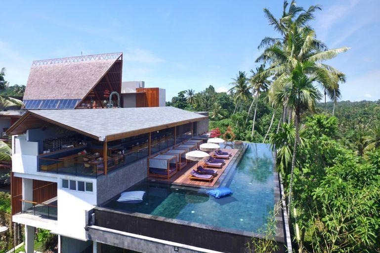 Kaamala Resort Ubud, Gianyar