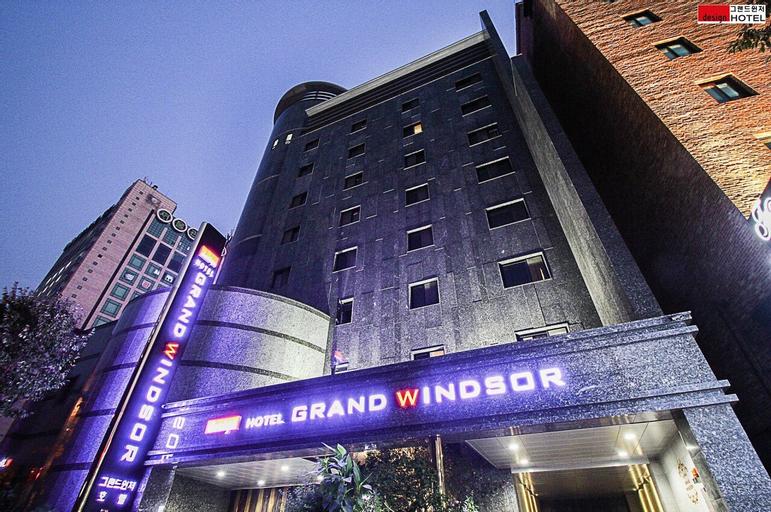 Grand Windsor Hotel, Guri