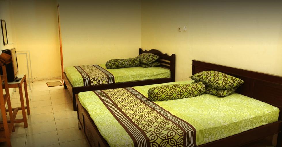 De Borobudur Hotel, Magelang